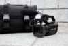 AG-CX10 Image with Handle Unit and Optional Microphone 09