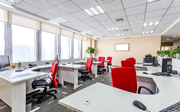 Security Camera For Office Spaces