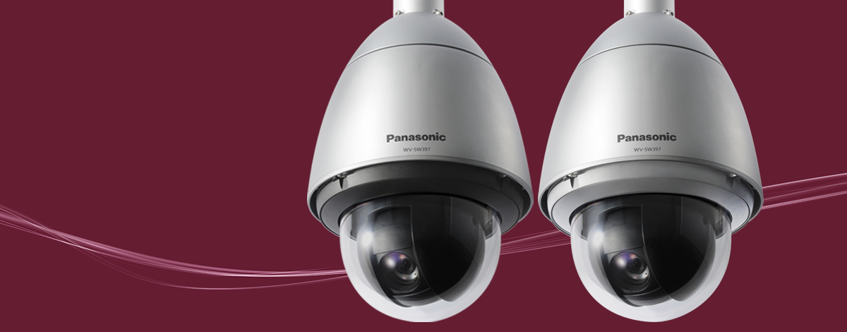 Panasonic, Security camera, panasonic product, panasonic business, cctv