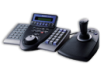 security system controller, easy to use system controller, security solutions, joystick controller