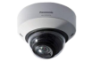 Network camera with super dynamic