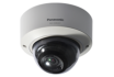 Dome Camera with Super Dynamic