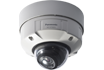 Super Dynamic Full HD Vandal Resistant & Waterproof Dome Network Camera