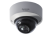 Super Dynamic Full HD Vandal Resistant Dome Network Camera