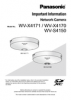 WV-S4150, X4170, X4171 Important Information (English)