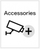 Accessory Selector for Security cameras & surveillance systems