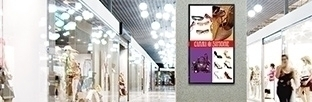 Heating and cooling solutions for chain stores