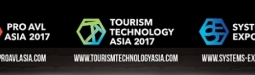 Tourism Technology Asia and Pro AVL Asia 2017